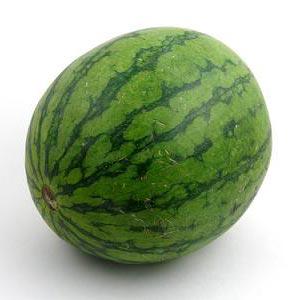 lubenica - un pepene