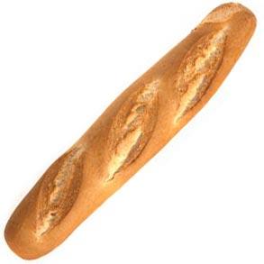 kruh - pâine