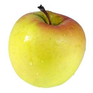 jabuka - un măr