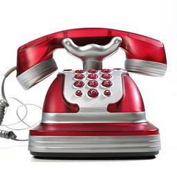 simu - puhelin