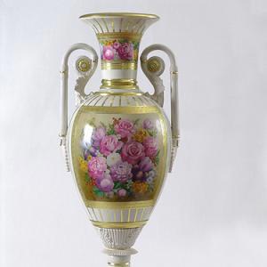 chombo cha kuwekea maua - váza