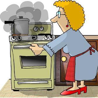 pećnica - un cuptor