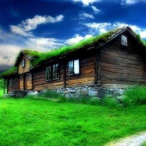 kuća - o casă