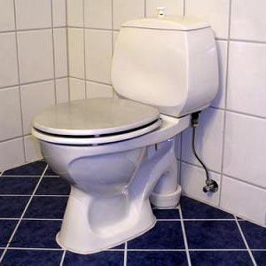 uwa - et toalett