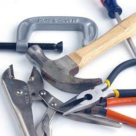 a tool - الأداة