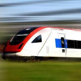 gari moshi - ένα τραίνο