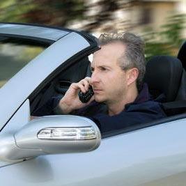 vozač - un şofer