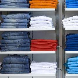 a store - المخزن