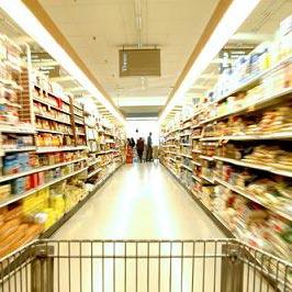 ซูเปอร์มาร์เก็ต - スーパーマーケット