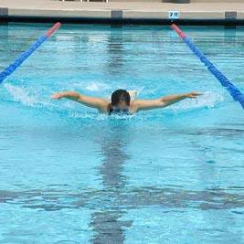 naĝejo - plavecký bazén