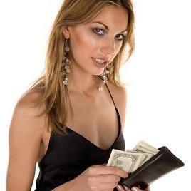 नकद - contanti