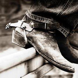 sepatu bot - støvler