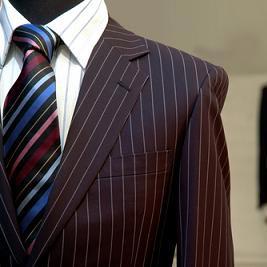 sebuah garis - en stripe