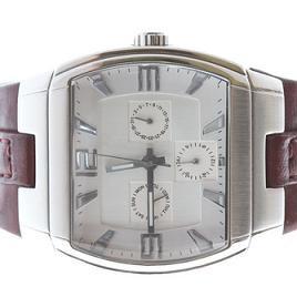 sebuah jam tangan - en klokke