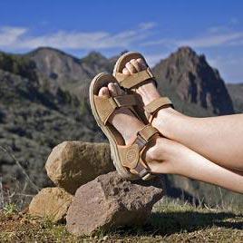 sandals - сандали