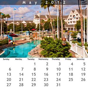 Μάιος - maj
