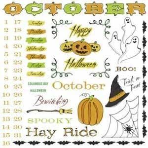 أكتوبر/تشرين الأول - oktober