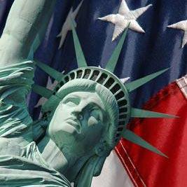 Ηνωμένες Πολιτείες - USA