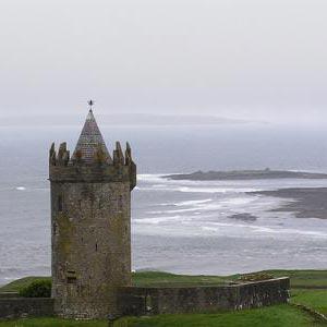 አየርላንድ - Irlanda