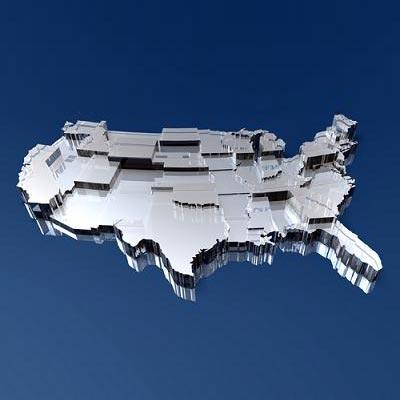 sebuah negara bagian - राष्ट्र