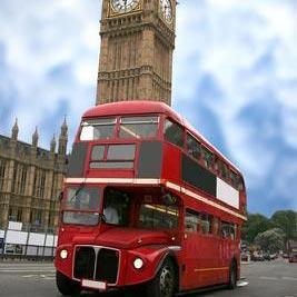 Λονδίνο - Londonium