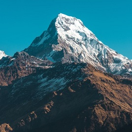 isang bundok - الجبل