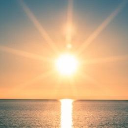 الشمس - araw