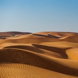 dezerto - 沙漠