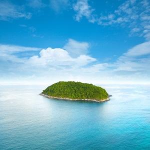 isang isla - ei øy