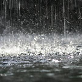 ulan - regn