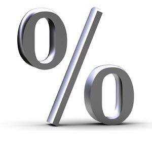procento - 百分比