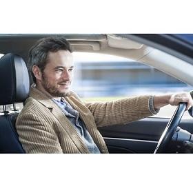 運転する - ansteuern