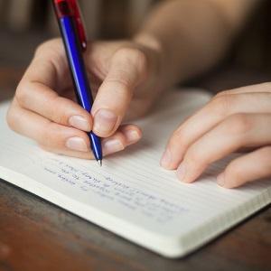 pisati - a scrie