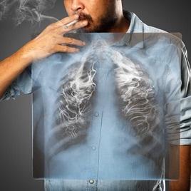 pušiti - a fuma